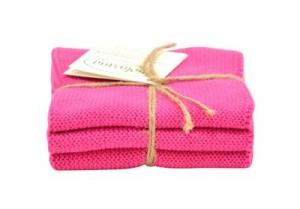 Spültücher Pink Solwang