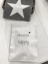 Dufttüte ,,choose happy ``