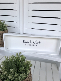 Tablett Beach Club St.Tropez