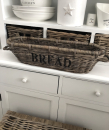 Brotkorb aus Rattan ,,bread´´