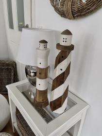 Leuchtturm Set ,,beach´´